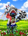Goddess Mickayla's avatar