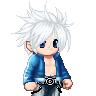 Inyasha wolf of LIGHT's avatar