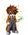 DW - The 10th Doctor's avatar