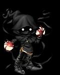 Mask of Lucifer's avatar