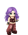 Saydria Lithan's avatar