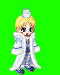 darkrose466's avatar