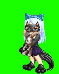 Oriental Catgirl