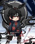 Corrupted Nightshade's avatar