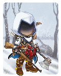 iConnor Kenway