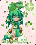 Lockheart_fox's avatar