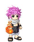 Natsu_Dragneel-Fairy_Tail's avatar