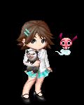 Ellia Peacecraft's avatar