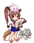 ZeRo-FoX GiRL's avatar