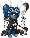 Fluzushy13's avatar