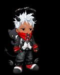 Luxky's avatar