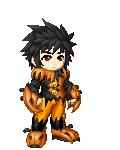 Damiantheforsaken131's avatar