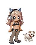 Xxprincess of sparksxX's avatar