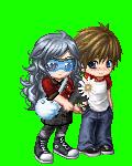 Mare-Magnum's avatar