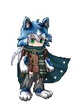 Kimo Kitsune's avatar