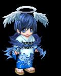 FoxyWinterLady's avatar