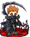 Magusblanc's avatar