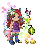 Enchanter Quincie