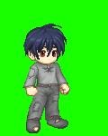 Silent Assassin X9's avatar