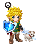 link_elfwarrior