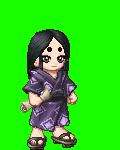 Shirabyoshi Messenger's avatar