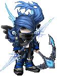 Garen Striker's avatar