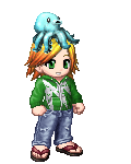 Karmisael's avatar