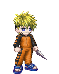 Naruto Namikazi's avatar