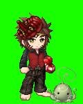 Julius Friday's avatar