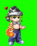 cody aka johnny depp's avatar