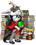 Merali-chan's avatar