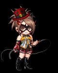 TsukiOokami Angel's avatar