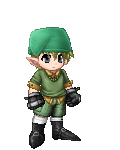Hero of Time #01's avatar