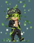 Genji Gincosu's avatar