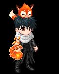 Hiei the Dark Flame