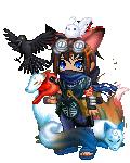 BlueRoseFox