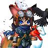 BlueRoseFox's avatar