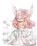Lady Angel Heart