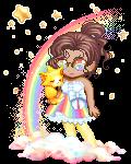 Blushing Rainbows