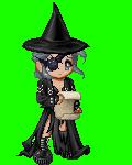GreenLittleGothShine's avatar