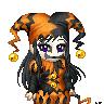 Bloody Countess Bathory's avatar