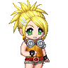 Thief Rikku of FFX-2's avatar