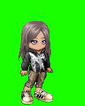 Ultra poppy's avatar