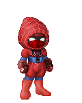 The Ultimate Spider-Man's avatar