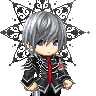 Zero Kiiryuu's avatar