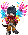 Rexsah's avatar