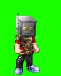 Spinafire's avatar