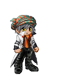 Leuzin's avatar