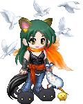 Ultra Banana Fairy's avatar