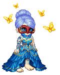 Sapphire Dragonfall